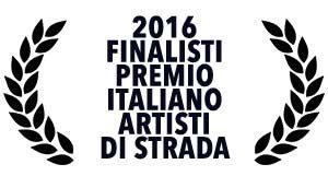 Premio Italiano Artisti di Strada Circo Pacco